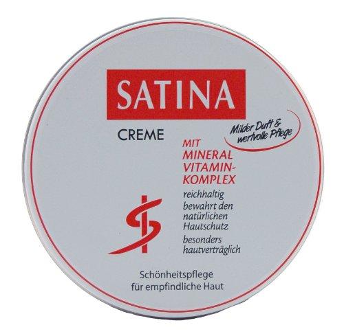 Satina Creme, 150 ml