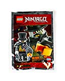 LEGO Ninjago 891948 - Papel de Aluminio para barón