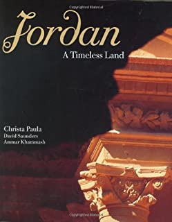 Jordan: A Timeless Land