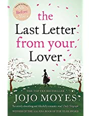 The Last Letter From Your Lover: Jojo Moyes