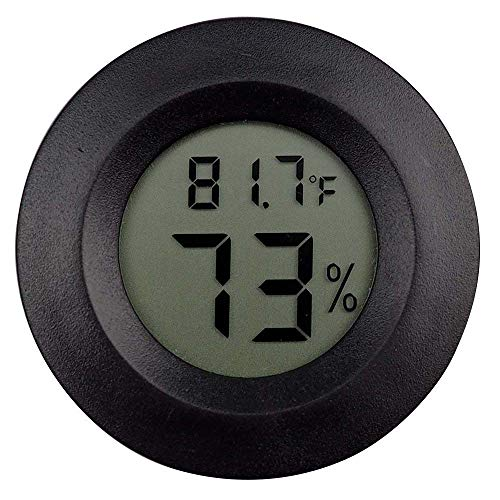 ONLY DEGREE, Digital Reptile Thermometer