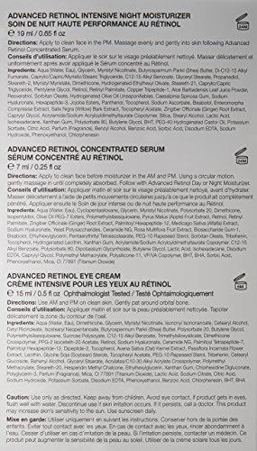 StriVectin Power Starters Advanced Retinol Trio