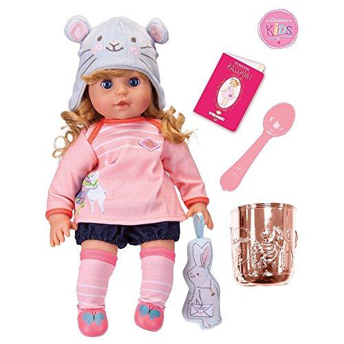 Schildkröt 625360002 - Kids Emilia Trendy, 36 cm