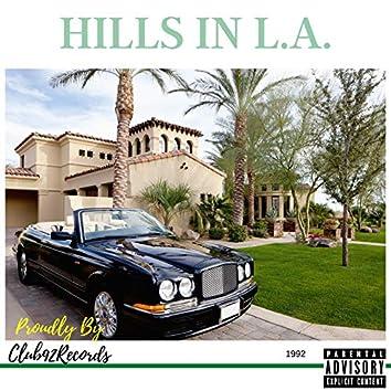 Hills in L.a.