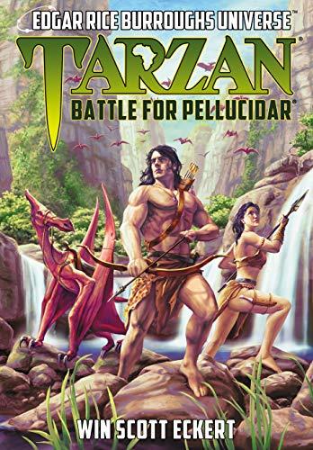 Tarzan: Battle for Pellucidar (Edgar Rice Burroughs Universe)