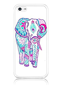 Hard Back Case Cover Shell for iPhone 5C Cute Animal Design