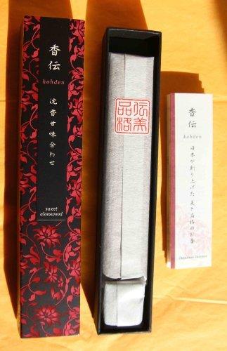 Nippon Kodo Kohden–Sweet Adlerholz