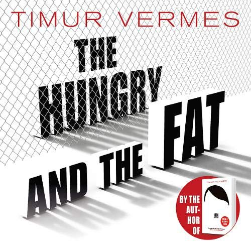 The Hungry and the Fat cover art