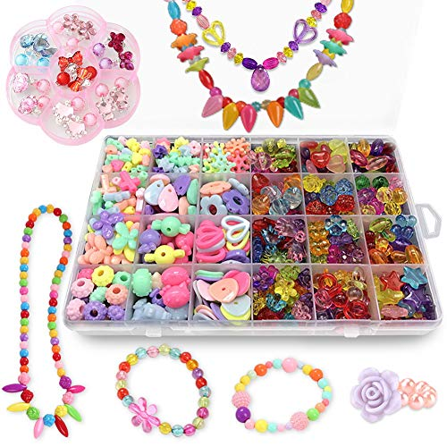 which is the best kid jewelry maker in the world