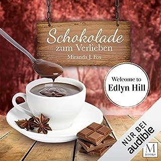 Schokolade zum Verlieben Titelbild