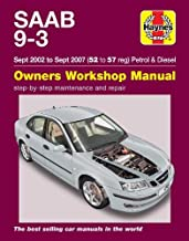 Saab 9-3 Service And Repair Manual: 02-07