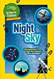 Night Sky: Find Adventure! Have Fun Outdoors! be a Stargazer!