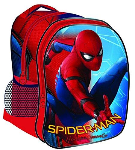 Spiderman 'Movie' Rucksack 30x25x13cm 337-67054