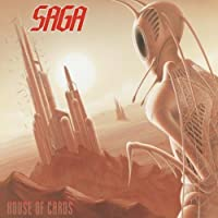 House of Cards by Saga (2008-08-19)