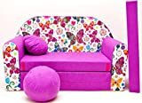 M33Niños Bar Dormir emergente sofá sofá sofá Mini