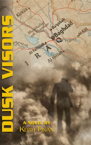 Dusk Visors (English Edition)
