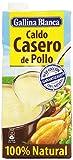 Gallina Blanca - Caldo casero de pollo - 100% natural - 1 l