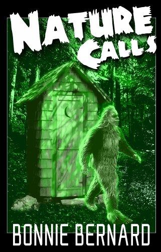 Book: Nature Calls by Bonnie Bernard