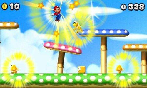 『New スーパーマリオブラザーズ 2 - 3DS』の7枚目の画像