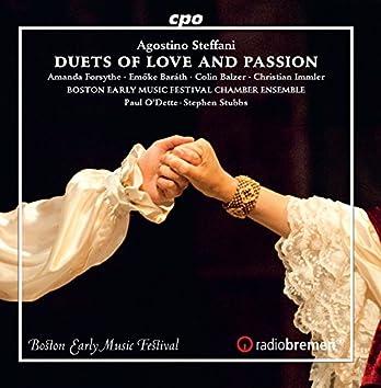 Steffani: Duets of Love & Passion