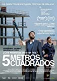 5 metros cuadrados [DVD]