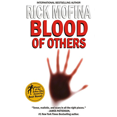 Blood of Others audiobook cover art