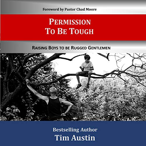 Permission to Be Tough cover art