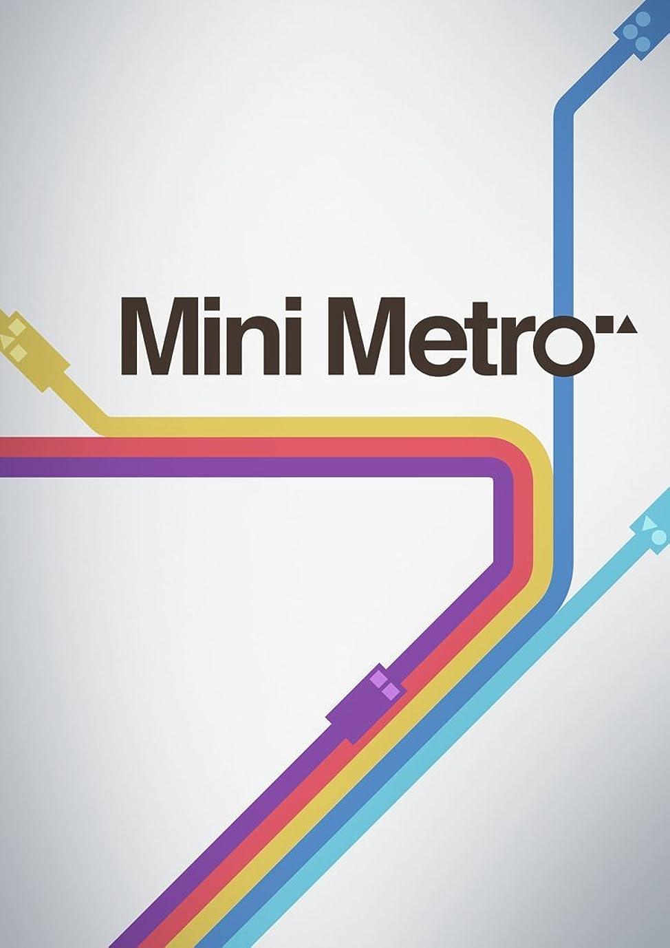 木曜日ポケット暖かさMini Metro [オンラインコード]