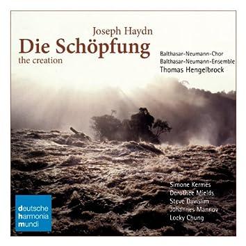 Haydn: Die Schöpfung/The Creation