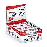 Etixx Etixx Energy Sport Barritas Fruto Rojos 12 Unidades 200 g