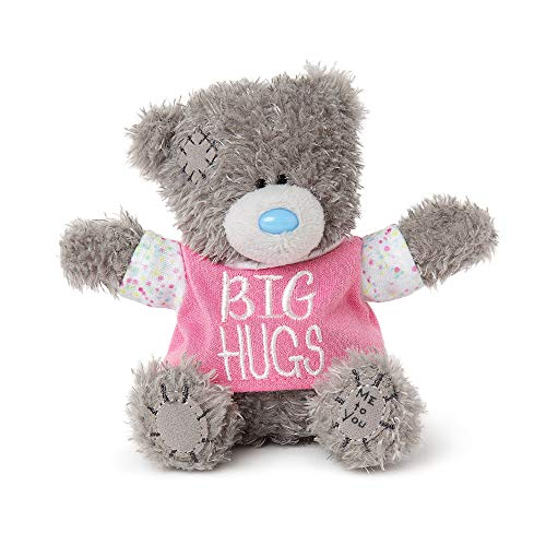Me To You AP401009 Big Hugs T-Shirt Tatty Teddy