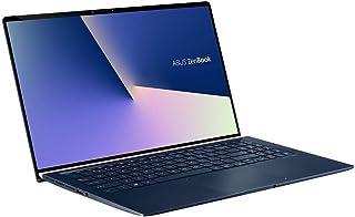 """ASUS ZenBook 15 UX533FAC-A8107T - Portátil 39.6 cm (15.6"""") 1920 x 1080, Intel Core i5 de 10ma Generación, 8 GB, 512 GB SSD..."""