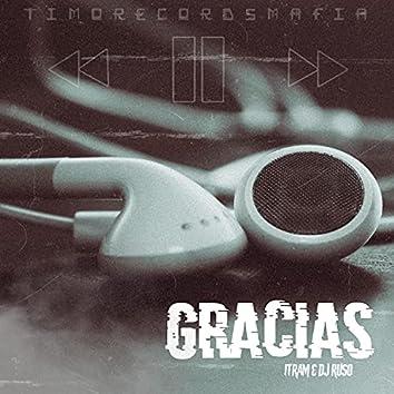 Gracias (feat. Itram)