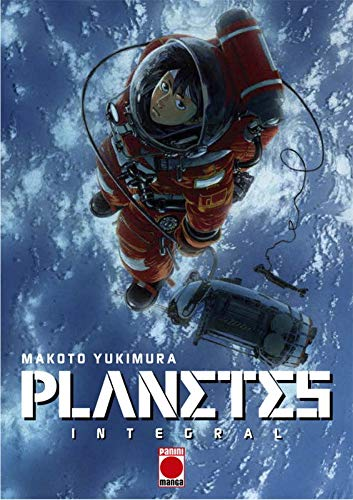 Planetes: Integral