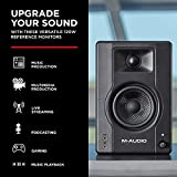 Zoom IMG-1 m audio bx4 casse amplificate