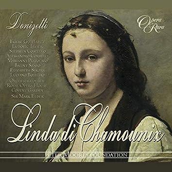 Donizetti: Linda di Chamounix (Live)