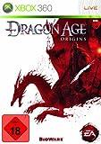 Electronic Arts Dragon Age - Juego (Xbox 360, RPG (juego de rol), SO (Sólo Adultos))