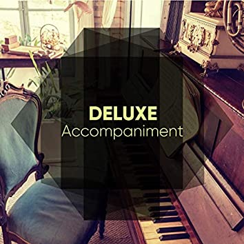 Deluxe Jazz Accompaniment