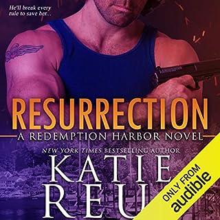 Resurrection Titelbild