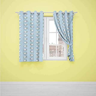 counting sheep curtains