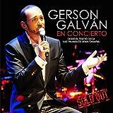 Gerson Galván En Concierto Desde El Teatro Cicca Las Palmas De Gran Canaria Sold Out