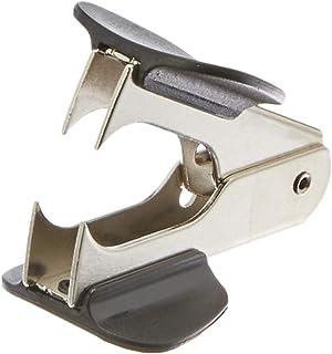 REXEL(R) R08115C Staple Remover Lock Black Hangsell