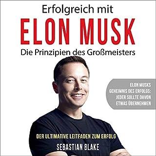 Erfolgreich mit Elon Musk Titelbild