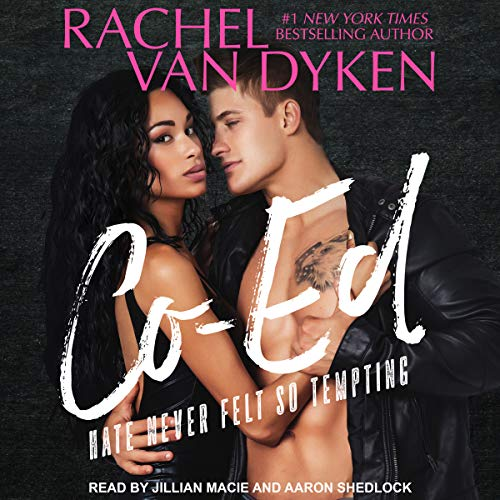 Co-Ed audiobook cover art
