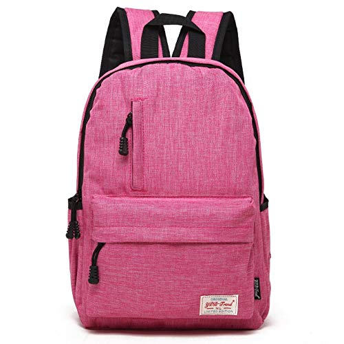 LICHONGGUI For 13.3 Pulgadas y Debajo de Macbook, Samsung, Lenovo, Sony, DELL Alienware, CHUWI, ASUS, HP (Color : Magenta)