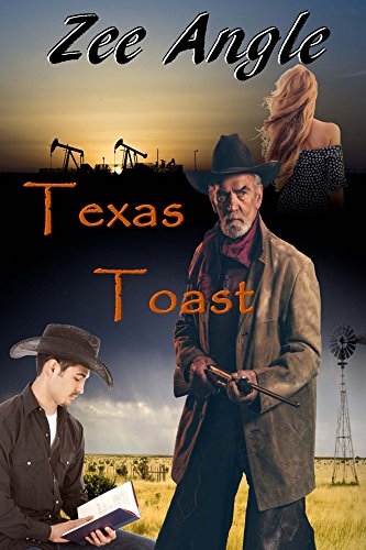 Texas Toast (English Edition)