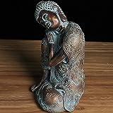 Zoom IMG-1 j mmiyi buddha statua ornament
