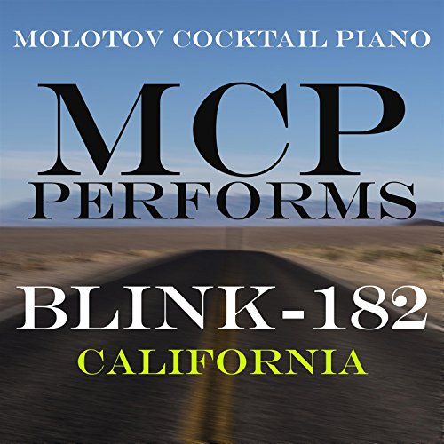 MCP Performs Blink 182: California