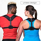 Posture Corrector Brace & Shoulder Alingment