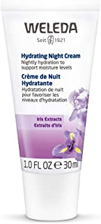 Weleda Hydrating Night Cream, 1 Fluid Ounce